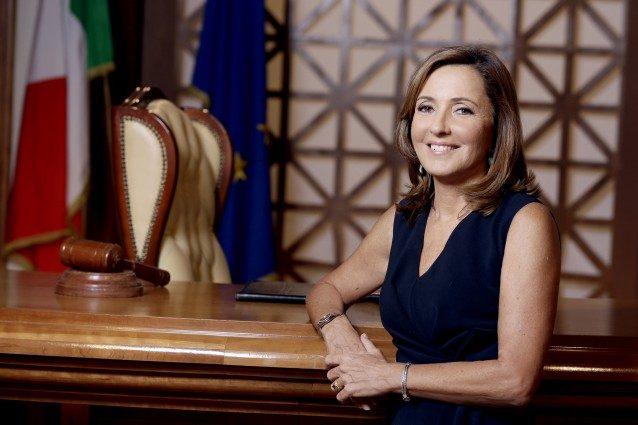 """Barbara Palombelli: """"Forum ha trasmesso per primo nozze gay, ora il testamento biologico"""""""