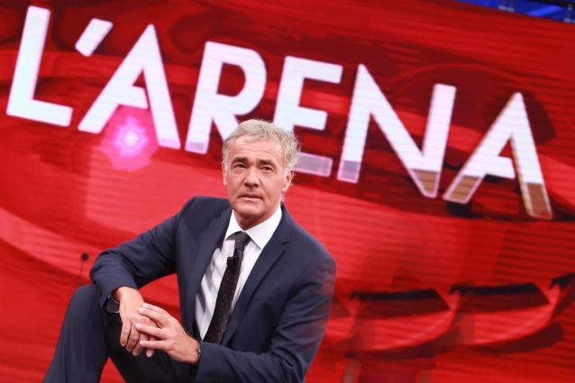 """Massimo Giletti: """"Porto L'Arena a La7, evidentemente per la Rai era un programma scomodo"""""""