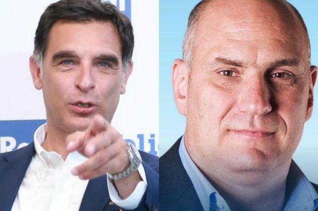Abusivismo Ischia: lite tra sindaco e Timperi che lascia studio
