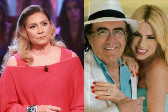 Romina Power/ Al Bano Carrisi e quell'amore invidiato dalle italiane (Verissimo)