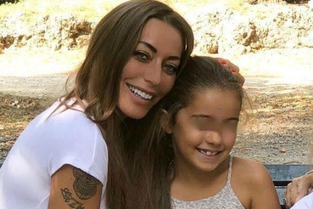 """Karina Cascella e la tv: """"Sono stata brava a capitalizzare la mia notorietà per fare la madre"""""""
