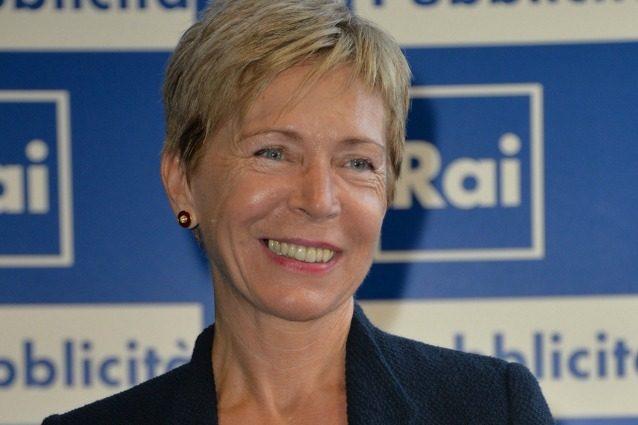 Il cda Rai propone Milena Gabanelli condirettore di Rainews