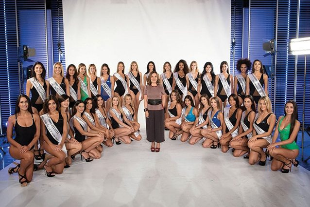 Miss Italia Chef, gara prima della finale: