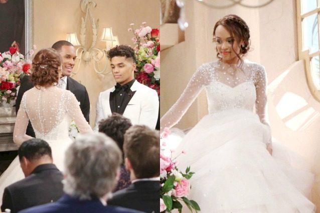 Matrimonio Zende E Nicole : Beautiful le foto del matrimonio di zende e nicole