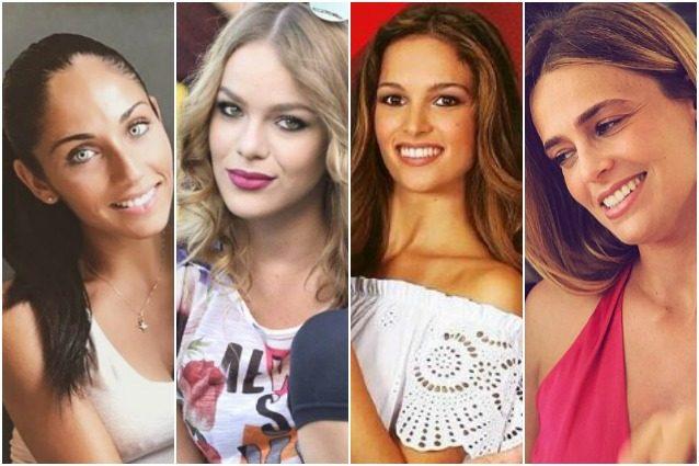Chi sono le nuove Professoresse de L'Eredità: Vera, Chiara, Laura ed Eleonora