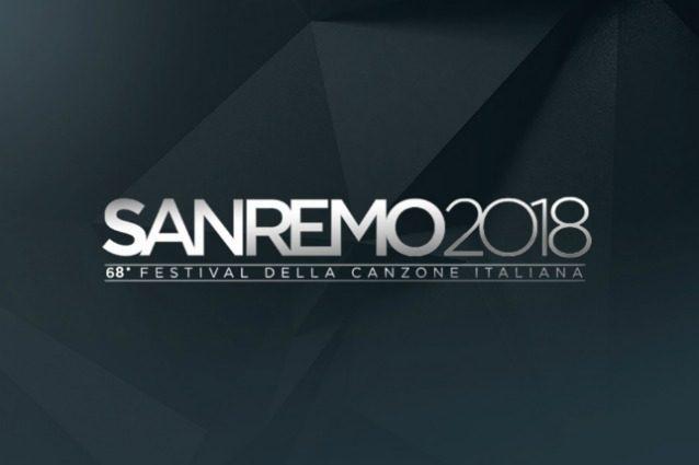 Il Festival di Sanremo 2018 andrà in onda dal 6 al 10 febbraio