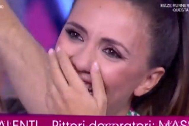 Serena Rossi lascia Detto Fatto: ultima puntata per la conduttrice napoletana