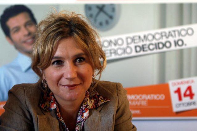 Serena Bortone nuova conduttrice di Agorà al posto di Gerardo Greco