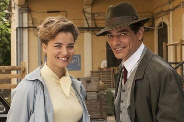 Anticipazioni 'Il paradiso delle signore 2', prima puntata dell'11 settembre: Pietro e Teresa presto sposi