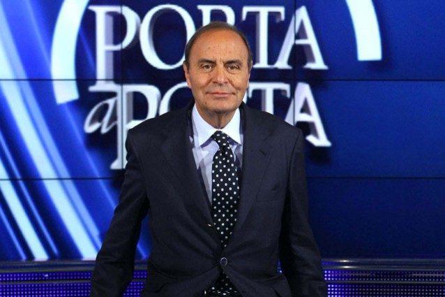 Stipendio ridotto per Bruno Vespa, guadagnerà 700mila euro in meno a stagione