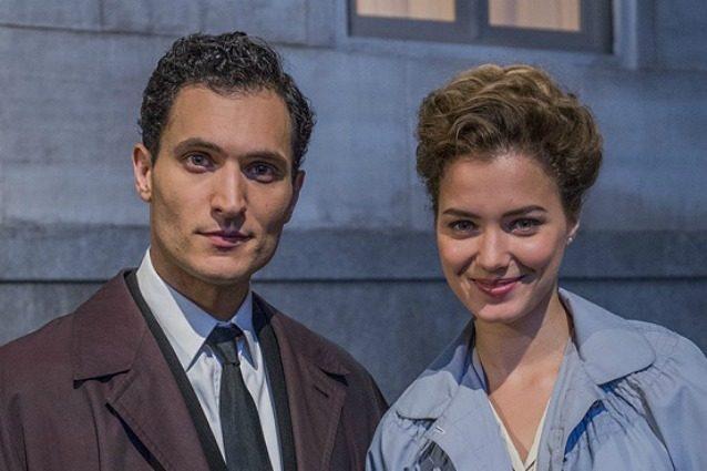 Anticipazioni 'Il paradiso delle signore 2', seconda puntata del 12 settembre: Vittorio soffre per Teresa