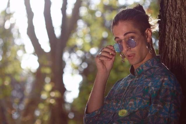 damiano dei maneskin  u00e8 il 18enne che  u0026 39 ama solo se stesso u0026 39  e sogna di fare il fashion blogger