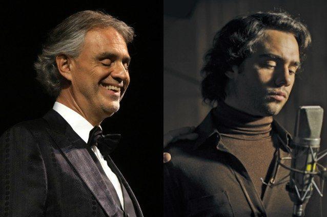 """'La musica del silenzio', Andrea Bocelli: """"Il caso non esiste, il mio è un messaggio di fede"""""""