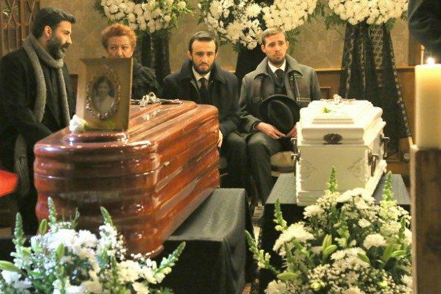 Anticipazioni 'Il segreto', 9 – 14 ottobre: Candela muore insieme al figlio appena nato