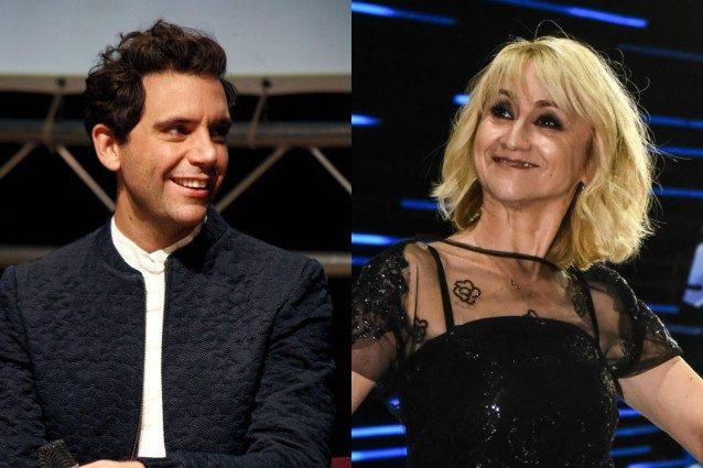'Stasera casa Mika', Luciana Littizzetto presenza fissa nel programma