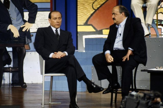 Serie A, Silvio Berlusconi: