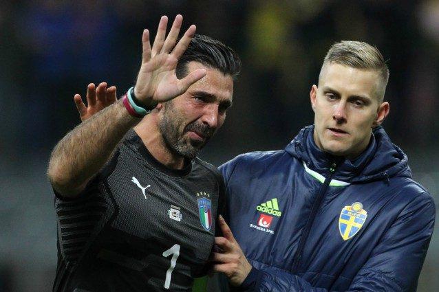 Italia fuori dai Mondiali 2018: da Facchinetti a Gassmann, la delusione del mondo dello spettacolo