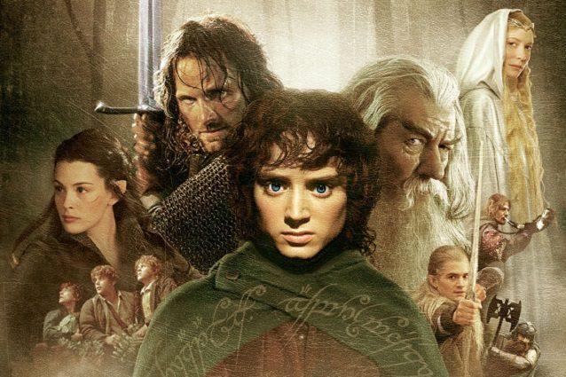 Il Signore degli Anelli diventa una serie tv prodotta da Amazon
