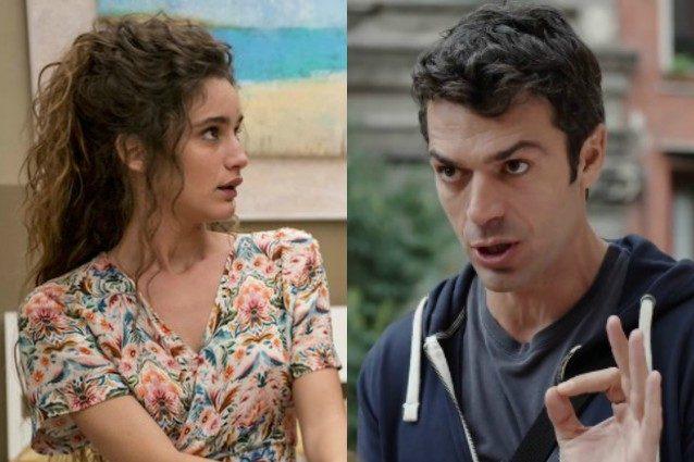 Anticipazioni 'Sirene', quarta puntata del 16 novembre: Salvatore vuole sposare Francesca