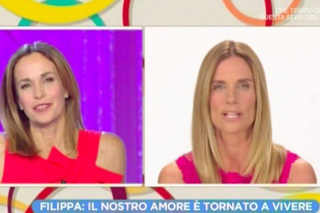Gf Vip: Daniele Bossari ammette di essere rinato grazie al Grande Fratello
