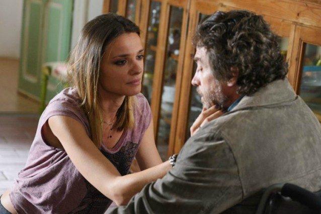 Anticipazioni 'La strada di casa', quinta puntata del 12 dicembre: Fausto ricorda di aver ucciso Paolo