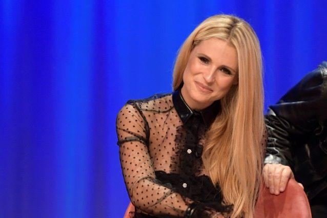 Clamoroso il compenso di Michelle Hunziker al prossimo Festival di Sanremo