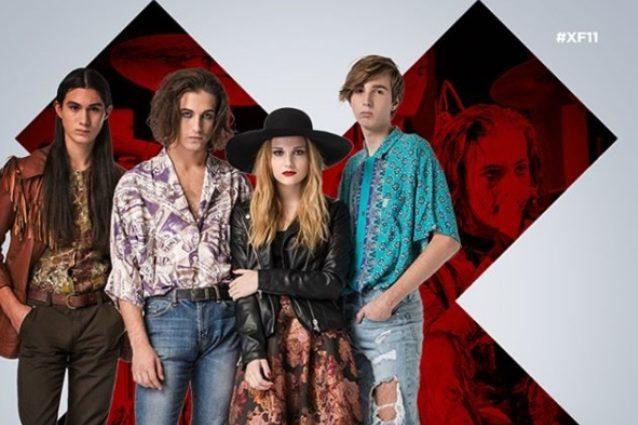 X Factor 2017: la finale in diretta su Tv8, Cielo e SkyUno