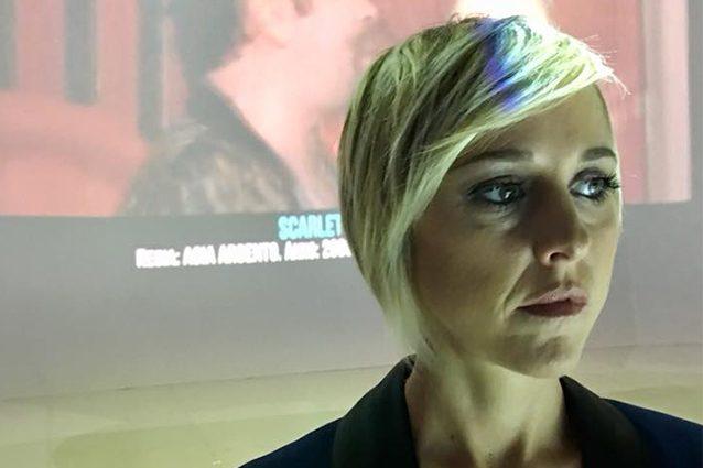 Nadia Toffa trasferita al San Raffaele di Milano, condizioni stazionarie