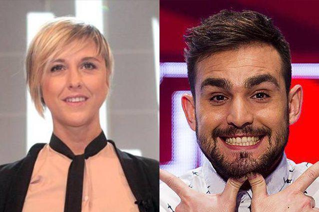 """Alessandro Onnis: """"Nadia Toffa sta meglio di quanto credessimo! Vi saluta tutti"""""""