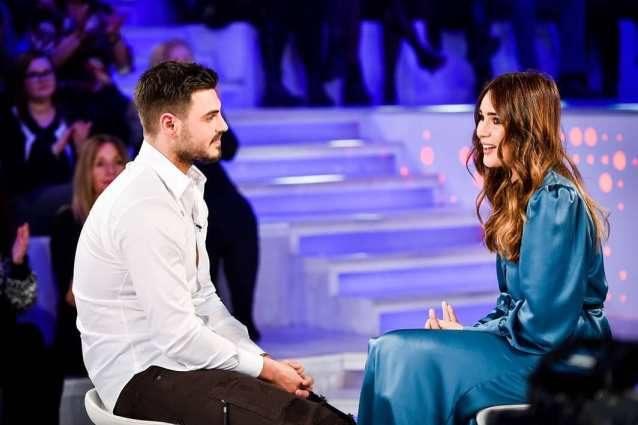 Stefano De Martino si confessa: nessuna relazione con Gilda, e Belen…