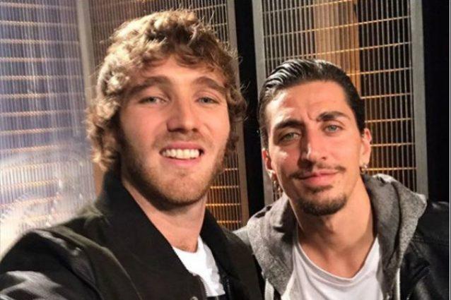 Amici 17: Enrico Nigiotti ospite del primo pomeridiano del 2018