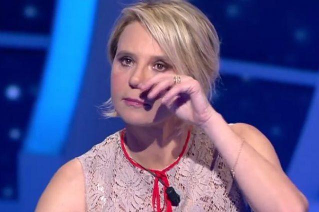 'C'è Posta per Te', la signora Vincenza superstar della prima puntata