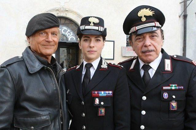 Don Matteo 11, anticipazioni quarta puntata: il capitano Olivieri diventa irresistibile
