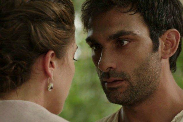Sacrificio d'Amore, dal 10 gennaio la fiction andrà in onda il mercoledì