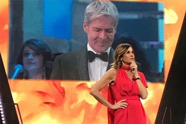 """Effetto Sanremo 2018 su 'Domenica In', record di ascolti per Cristina Parodi"""""""