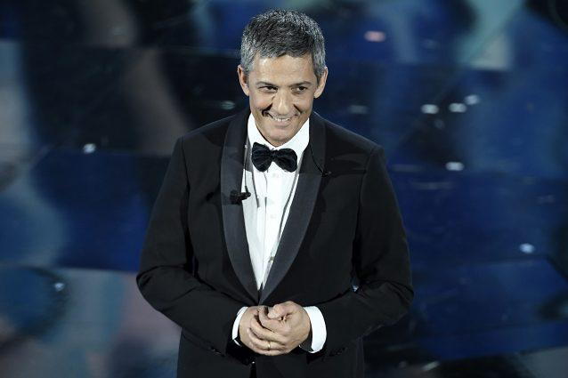 Fiorello forse torna sabato per la finale il pubblico di Sanremo 2018 lo richiede a gran voce