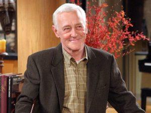 """È morto John Mahoney, star di """"Frasier"""" e di """"E.R."""""""
