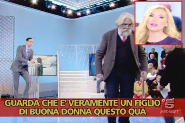 Striscia La Notizia, Tapiro d'oro in arrivo per la Panicucci