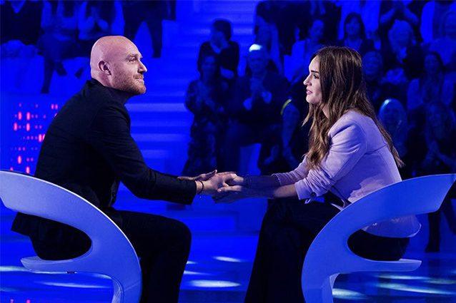 Rudy Zerbi ospite di Silvia Toffanin, la clamorosa dichiarazione su Mengacci Video