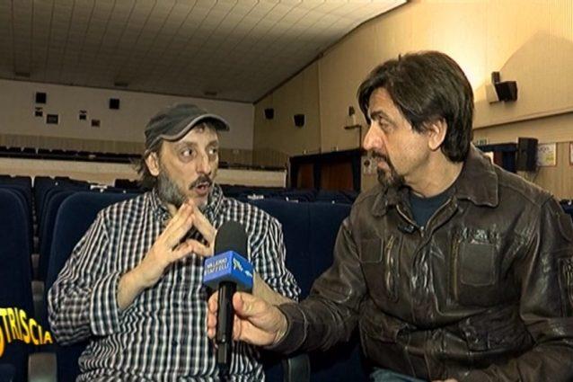 Isola Dei Famosi, Massimo Ceccherini: