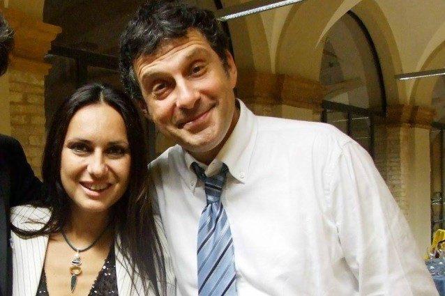 Morte Frizzi, Cinzia Fiorato contro la Rai su Facebook. Poi rimuove il post