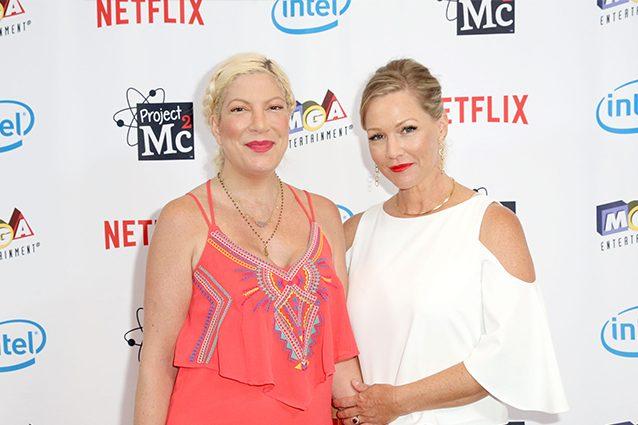 Donna e Kelly tornano a Beverly Hills, un sequel tutto su di loro