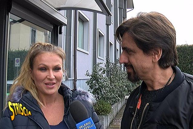 Eva Henger lontana dalla tv fa un appello a Maurizio Costanzo