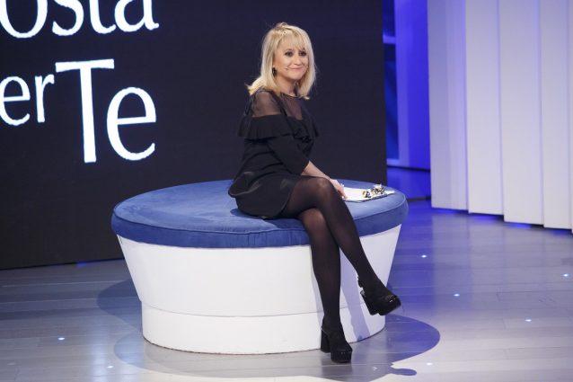 Luciana Littizzetto a Maria De Filippi: