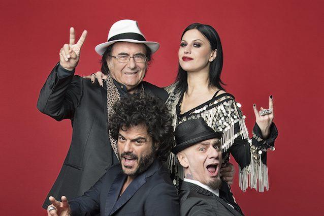 The Voice 2018: La gag di Costantino della Gherardesca