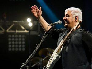 """""""Pino è"""", il tributo a Pino Daniele trasmesso in diretta su Rai1 il 7 giugno 2018"""