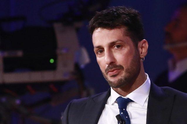 Fabrizio Corona a Verissimo: