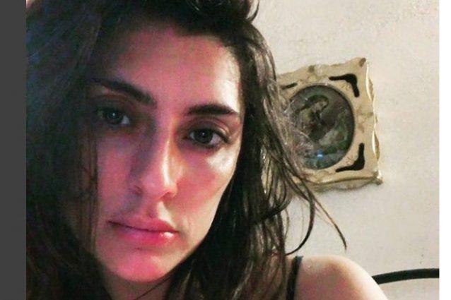Elisa Isoardi in crisi. E prega sui social