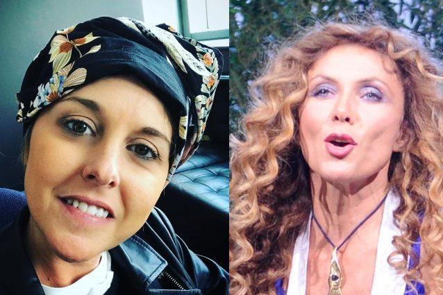 Nadia Toffa e il cancro: commento da brividi di Eleonora Brigliadori