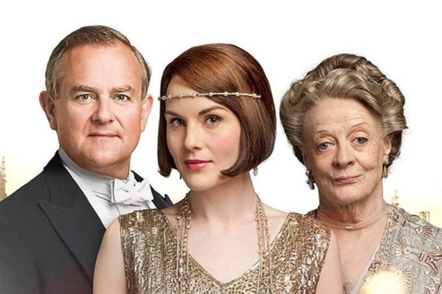 Downtown Abbey, la Focus Features annuncia ufficialmente il film!